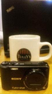 東京ビックサイトに9時集合!待ち合わせ場所はタリーズコーヒー